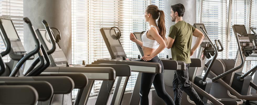 Fitnessstudio Ausbildung